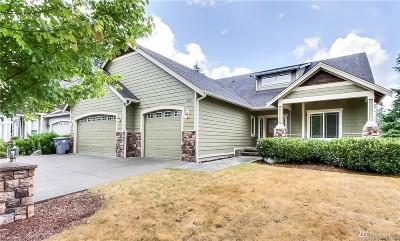 Tacoma Single Family Home For Sale: 3518 173rd St E