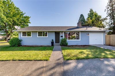 Enumclaw Single Family Home For Sale: 1635 Myrtle Ave