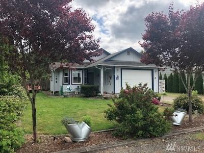 Thurston County Single Family Home For Sale: 1365 Park Ave E