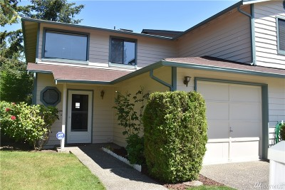 Kent Condo/Townhouse For Sale: 10910 SE 251st Place #A