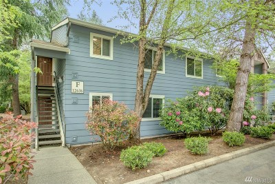 Kirkland Condo/Townhouse For Sale: 12636 100th Lane NE #F225