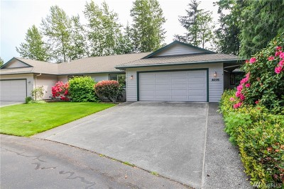 Anacortes Single Family Home For Sale: 2105 Creekside Lane