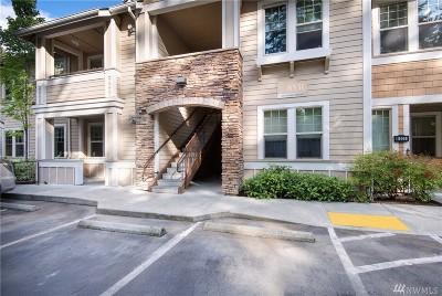 Redmond Condo/Townhouse For Sale: 8531 Avondale Rd NE #B204