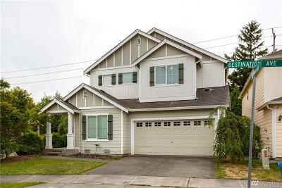 Fife Single Family Home For Sale: 3246 Destination Ave E