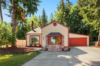 Renton Single Family Home For Sale: 2219 NE 23rd St
