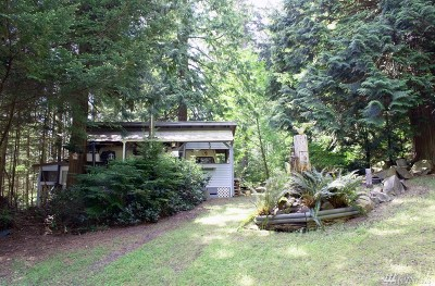 Lummi Island Residential Lots & Land For Sale: 1181 Scenic Ave