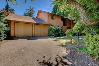 Edmonds Single Family Home For Sale: 9104 242nd St SW