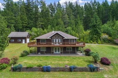 Gig Harbor Single Family Home For Sale: 10011 Cramer Rd KPN