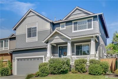Lake Stevens Single Family Home For Sale: 709 77th Dr SE