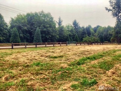 Blaine Residential Lots & Land For Sale: 8733 Shintaffer Rd