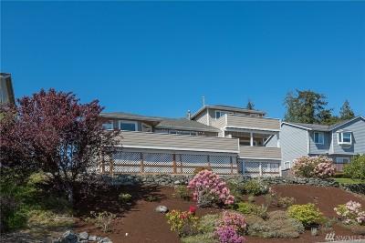Ferndale Multi Family Home Sold: 2206 Sunrise St