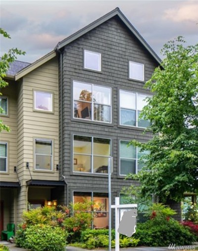Seattle Single Family Home For Sale: 4406 28th Ave S
