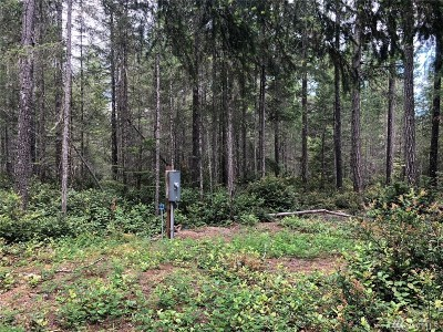 Union Residential Lots & Land For Sale: 11 E Timber Tides Rd