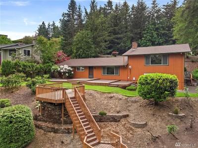 Single Family Home For Sale: 816 Sunrise Lane
