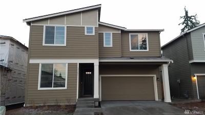 Bonney Lake Single Family Home For Sale: 13151 178th (241) Ave E