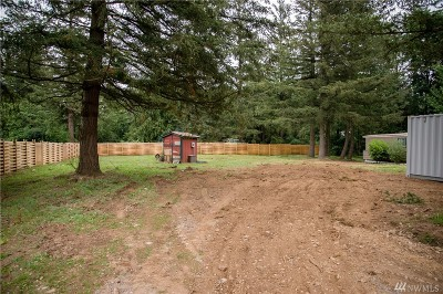 Whatcom County Residential Lots & Land For Sale: 2073 E Pole Rd