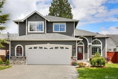 Marysville Single Family Home For Sale: 5513 80th Ave NE