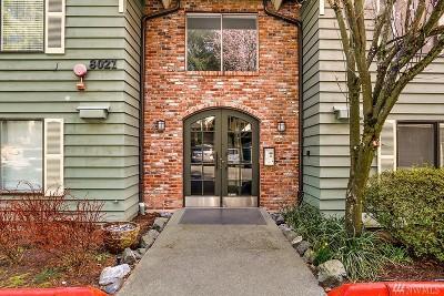 Edmonds Condo/Townhouse For Sale: 8021 234th St SW #201