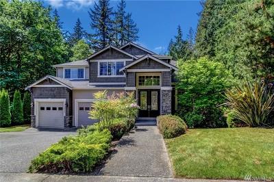 Gig Harbor Single Family Home For Sale: 6326 62nd Av Ct NW