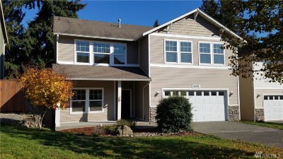 Bonney Lake WA Single Family Home For Sale: $399,000