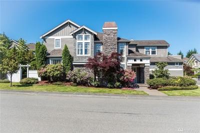 Redmond Single Family Home For Sale: 14845 NE 73rd Way