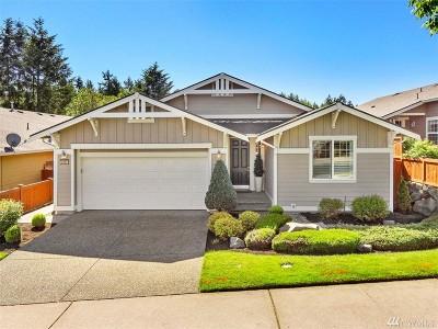 Thurston County Single Family Home For Sale: 4824 Spokane St NE