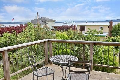 Clinton Single Family Home Sold: 6881 Saska Place
