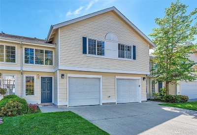 Everett Condo/Townhouse For Sale: 927 132nd St SW #M4