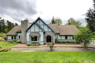 Sedro Woolley Single Family Home Sold: 3034 Key Place