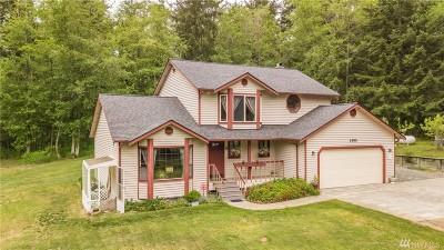 Oak Harbor Single Family Home For Sale: 2465 Green Acres Lane