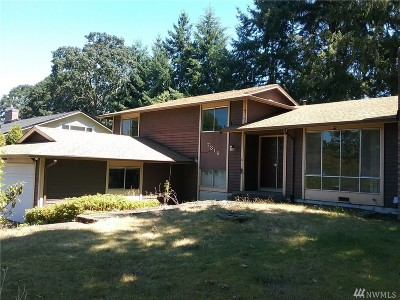 Lakewood Single Family Home For Sale: 7319 95th Ave SW