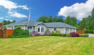 Lake Stevens Single Family Home For Sale: 7032 148th Ave NE