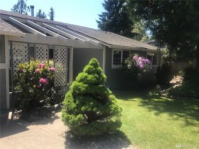 Lake Stevens Single Family Home For Sale: 12104 24th Place NE