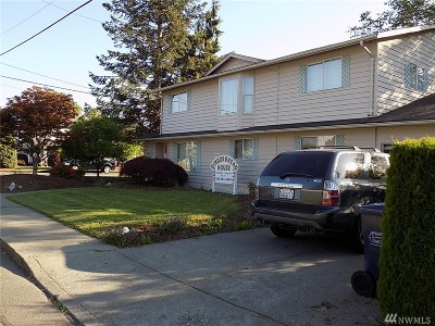 Lynden Multi Family Home For Sale: 401 N 9th St