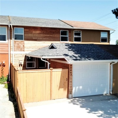 Lake Stevens Single Family Home For Sale: 8805 13th St NE