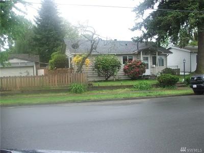 Auburn Single Family Home For Sale: 916 6th St SE