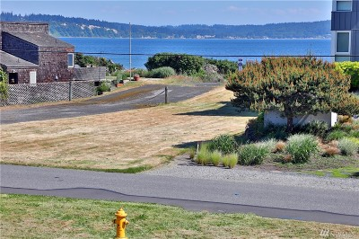Freeland Residential Lots & Land Sold: Lot 23 Shore Ave