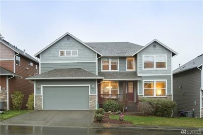 Renton Single Family Home For Sale: 2023 Glennwood Ave NE