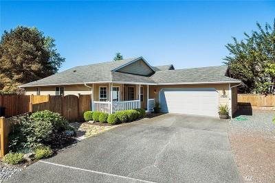 Monroe Single Family Home For Sale: 17222 153rd St SE