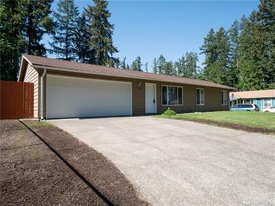 Covington Single Family Home For Sale: 19601 SE 259th St
