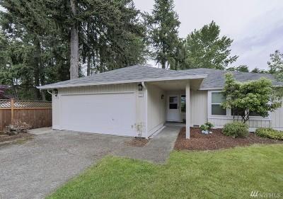 Renton Single Family Home For Sale: 169 Bremerton Place NE