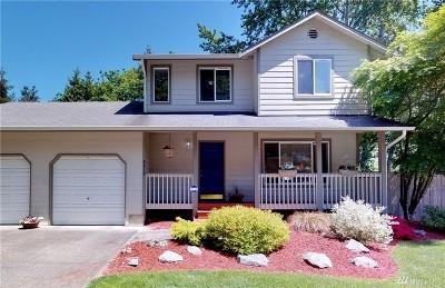 Lake Stevens Single Family Home For Sale: 9817 6th Place SE