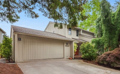 Bellevue Single Family Home For Sale: 15907 SE 48th Dr