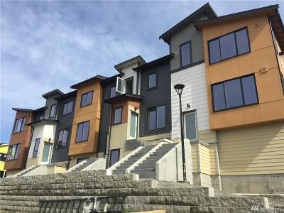 Sammamish Single Family Home For Sale: 506 Glacier Walk SE