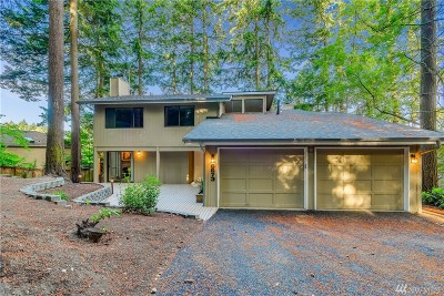 Bellevue Single Family Home For Sale: 6673 119th Place SE