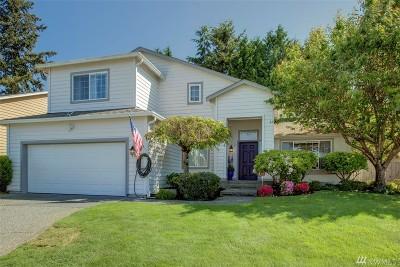 Everett Single Family Home For Sale: 5511 1st Ave SE