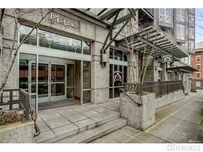 Condo/Townhouse Sold: 159 Denny Wy #310