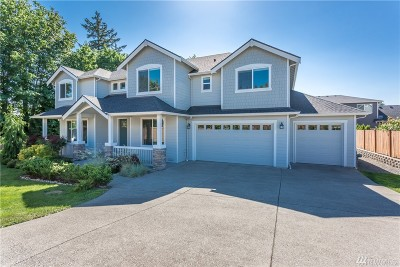 Bothell Single Family Home For Sale: 22326 39th Ave SE
