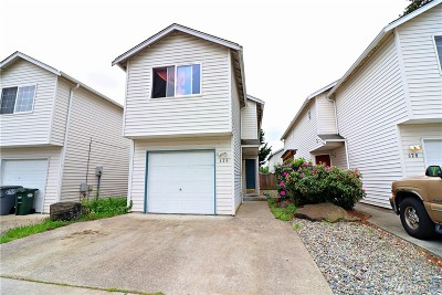 Tacoma Single Family Home For Sale: 626 112th St S