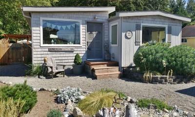 Blaine Single Family Home For Sale: 7478 Sunset Dr